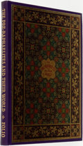 Books:Fine Press & Book Arts, [Fine Press]. The Pre-Raphaelites & their World. London:The Folio Society, 1995....