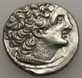 Ancients:Greek, Ancients: PTOLEMAIC KINGDOM. Ptolemy XII Auletes (80-58 BC). ARtetradrachm (14.20 gm)....