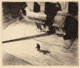 Edward Hopper (American, 1882-1967) Night Shadows, 1921 Etching 6-7/8 x 8-1/8 inches (17.5 x 20.6 cm) Ed. approximat