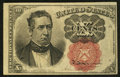 Fractional Currency:Fifth Issue, Fr. 1266 10¢ Fifth Issue Very Fine+.. ...