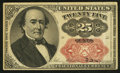 Fractional Currency:Fifth Issue, Fr. 1309 25¢ Fifth Issue Fine-Very Fine.. ...