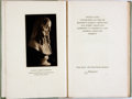 Books:Biography & Memoir, [Elizabeth Browning and Robert Browning]. LIMITED. Twenty-Two Unpublished Letters of Elizabeth Barrett Browning and Robe...