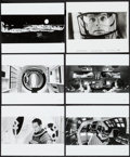 """Movie Posters:Science Fiction, 2001: A Space Odyssey (MGM, 1968). Photos (11) (8"""" X 10""""). ScienceFiction.. ... (Total: 11 Items)"""