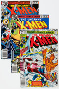 Modern Age (1980-Present):Superhero, X-Men Group of 22 (Marvel, 1979-93) Condition: Average VF/NM....(Total: 22 Comic Books)