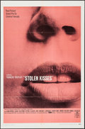 """Movie Posters:Foreign, Stolen Kisses & Other Lot (Lopert, 1969). One Sheets (2) (27"""" X 41""""). Foreign.. ... (Total: 2 Items)"""