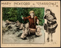 """Movie Posters:Drama, Sparrows (United Artists, 1926). Trimmed Lobby Card (10.5"""" X 13""""). Drama.. ..."""