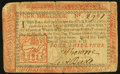 Colonial Notes:Pennsylvania, Pennsylvania April 10, 1777 4s Fine.. ...