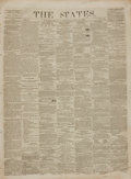 Miscellaneous:Newspaper, [Battle of Solferino]. Newspaper. The States. Vol. 4, No.692. July 13, 1859....