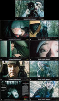 "Movie Posters:Horror, The Blair Witch Project (Arthaus Filmverleih, 1999). German Lobby Card Set of 9 (8.25"" X 12.25""). Horror.. ... (Total: 9 Items)"