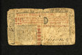 Colonial Notes:New Jersey, New Jersey April 16, 1764 30s Fine. Well circulated, butrestoration free. Small splits are found at both the top andbottom...