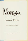 Books:Literature 1900-up, Eudora Welty. Mildred Nungester Wolfe, illustrations.SIGNED/LIMITED. Morgana. Jackson and London: UniversityPr...