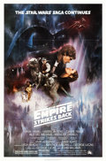 """Movie Posters:Science Fiction, The Empire Strikes Back (20th Century Fox, 1980). One Sheet (27"""" X41"""") Style A.. ..."""