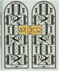 Books:Art & Architecture, Victor Arwas. Art Deco. Harry N. Abrams, Inc., [2000]....