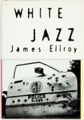 Books:Mystery & Detective Fiction, James Ellroy. INSCRIBED. White Jazz. New York: Alfred A. Knopf, 1992....