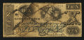 Obsoletes By State:Louisiana, New Orleans, LA- Citizens' Bank of Louisiana Counterfeit $10 Jan. 4, 1856 C. ...