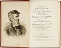 Books:Travels & Voyages, Dr. David Livingstone. L. D. Ingersoll, editor. Explorations in Africa, by Dr. David Livingstone, and Others, Giving a F...