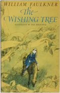 Books:Literature 1900-up, William Faulkner. The Wishing Tree. New York: Random House,[1964]....