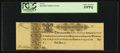 Colonial Notes:Maryland, Maryland 1733 5s PCGS Choice About New 55PPQ.. ...