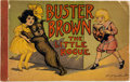 Books:Art & Architecture, [Comic Strips, Cartoons]. R. F. Outcault. Buster Brown The Little Rogue. Edinburgh and London: W. & ...