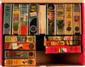 Big Little Book:Miscellaneous, Big Little Book Short Box Group of 16 (Whitman, 1930s) Condition:Average GD.... (Total: 16 Comic Books)