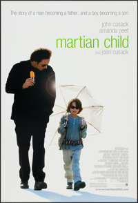 "Martian Child & Others Lot (New Line, 2007). One Sheets (4) (27"" X 40"") DS. Drama. ... (Total: 4 Items)"
