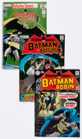 Bronze Age (1970-1979):Superhero, Detective Comics Group of 46 (DC, 1970-82) Condition: Average FN+.... (Total: 46 Comic Books)