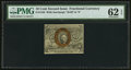 Fractional Currency:Second Issue, Fr. 1246 10¢ Second Issue PMG Uncirculated 62 EPQ.. ...