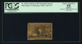 Fractional Currency:Second Issue, Fr. 1320 50¢ Second Issue PCGS Apparent Choice About New 55.. ...