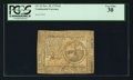 Colonial Notes:Continental Congress Issues, Continental Currency November 29, 1775 $2 PCGS Very Fine 30.. ...