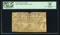 Colonial Notes:South Carolina, South Carolina February 8, 1779 $50 PCGS Apparent Very Fine 30.....
