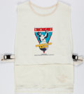 Basketball Collectibles:Others, 1990's Michael Jordan Celebrity Golf Classic Bib....