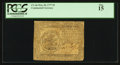 Colonial Notes:Continental Congress Issues, Continental Currency May 20, 1777 $5 PCGS Fine 15.. ...