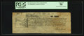 Colonial Notes:New Hampshire, New Hampshire June 20, 1775 6s Cohen Reprint PCGS About New 50.....