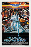 "Movie Posters:Science Fiction, Buck Rogers in the 25th Century (Universal, 1979). One Sheet (27"" X41"") Style B. Science Fiction.. ..."