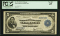 Fr. 793 $5 1915 Federal Reserve Bank Note PCGS Very Fine 25