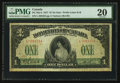 Canadian Currency: , DC-23a-ii $1 1917 . ...