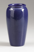 Ceramics & Porcelain, American:Modern  (1900 1949)  , An American Art Pottery Vase. Paul Revere Pottery, Boston,Massachusetts. Circa 1930. Glazed earthenware. Marks: impressed...