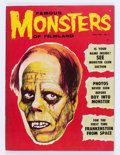Magazines:Horror, Famous Monsters of Filmland #3 (Warren, 1959) Condition: FN+....
