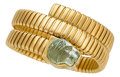 Estate Jewelry:Bracelets, Tourmaline, Gold Bracelet, Diane Griswold Johnston. ...