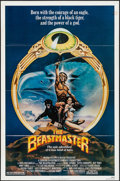 "Movie Posters:Fantasy, The Beastmaster & Others Lot (MGM/UA, 1982). One Sheets (7)(27"" X 41"") & Belgians (14.25"" X 20"" & 14.5"" X 21.5"").Fantasy.... (Total: 9 Items)"
