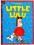 Memorabilia:Miscellaneous, The Little Lulu Library 18-Volume Book Set (Another Rainbow, 1985-92).... (Total: 6 Items)