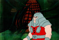 Animation Art:Production Cel, He-Man and the Masters of the Universe Ram Man ProductionCel and Matching Animation Drawing. (Filmation, 1984).... (Total: 3Items)