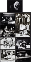 """Movie Posters:James Bond, Thunderball (United Artists, 1965). Photos (20) (8"""" X 10"""").. ... (Total: 20 Items)"""