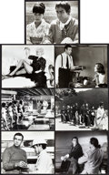 "Movie Posters:James Bond, You Only Live Twice (United Artists, 1967). Photos (20) (8"" X10"").. ... (Total: 20 Items)"