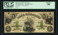 Obsoletes By State:Louisiana, New Orleans, LA - Bank of Commerce $1 May 5, 1862 Remainder G42a. ...