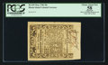 Colonial Notes:Rhode Island, Rhode Island May 1786 30s PCGS Apparent Choice About New 58.. ...