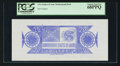 Confederate Notes:1864 Issues, $20 Chemicograph Back Intended for Confederate Currency ND (1864).. ...