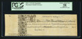 Colonial Notes:Maryland, Maryland 1733 20s PCGS Apparent Choice About New 58.. ...