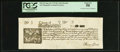 Colonial Notes:New Hampshire, New Hampshire June 20, 1775 20s Cohen Reprint PCGS About New 50.....
