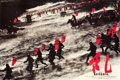 """Movie Posters:Foreign, Ran (Toho, 1985). Japanese B0 (48"""" X 72"""").. ..."""